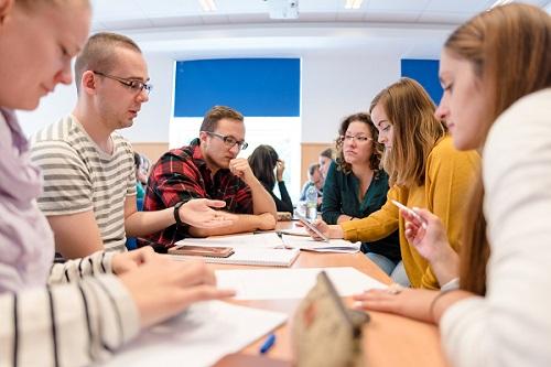 Műszaki menedzser alapszak a Pannon Egyetem Gazdaságtudományi Karán