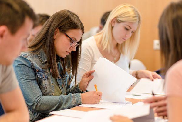 Pénzügy és számvitel alapszak a Pannon Egyetem Gazdaságtudományi Karán