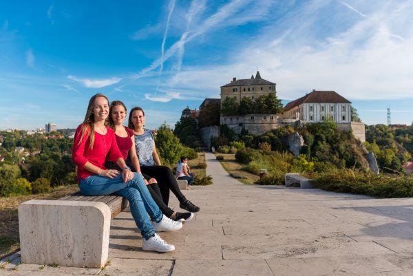 Turizmus-vendéglátás alapszak a Pannon Egyetem Gazdaságtudományi Karán