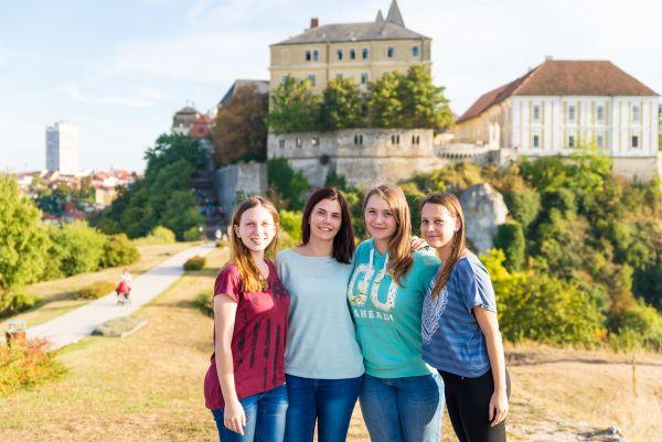 Turizmus-vendéglátás felsőoktatási szakképzés a Pannon Egyetem Gazdaságtudományi Karán