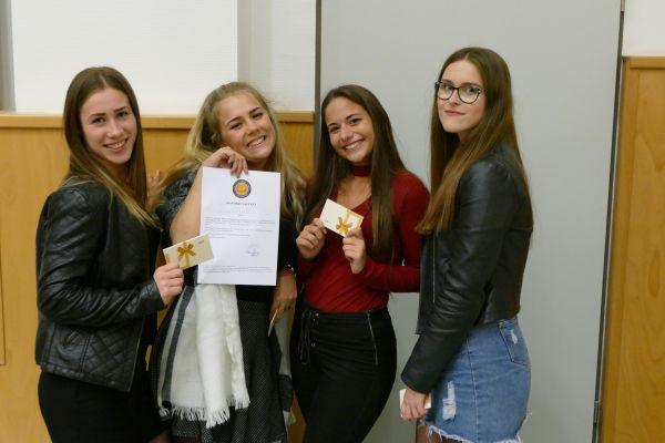 Versenyek középiskolásoknak a Pannon Egyetem Gazdaságtudományi Karán